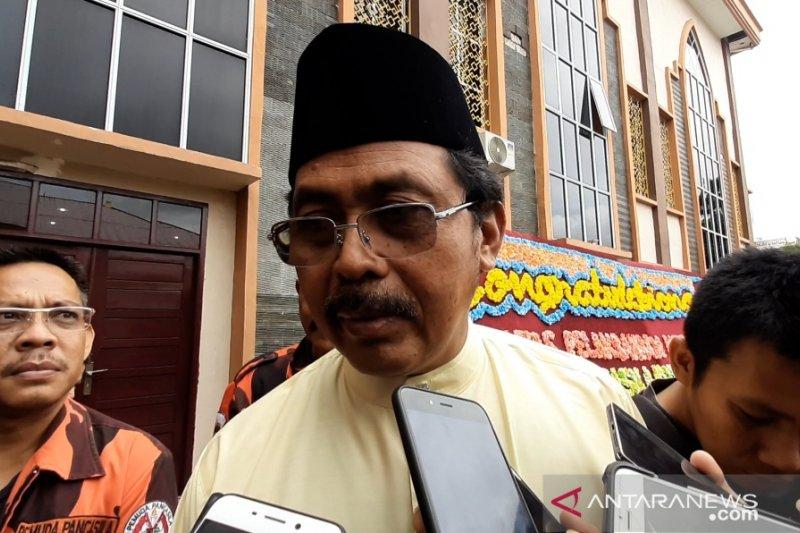KPK tetapkan Gubernur Kepri Nurdin Basirun sebagai tersangka