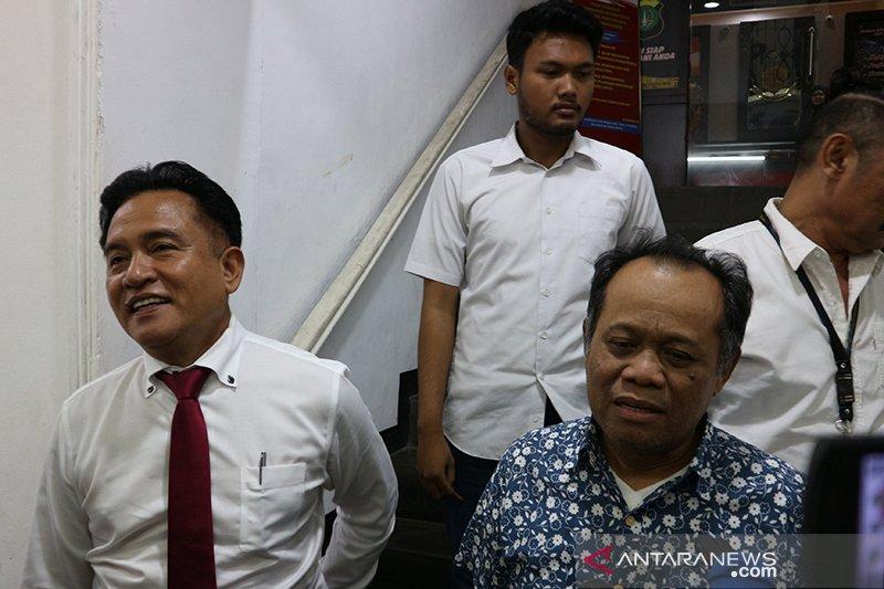 Penangguhan penahanan Habil Marati tinggal tunggu proses penyidik