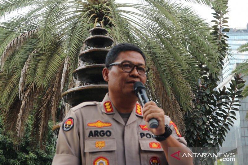 Polisi tembak polisi hingga tewas, ini penjelasan Polda Metro Jaya