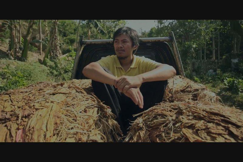 Kisah petani tembakau Jember diangkat ke layar lebar