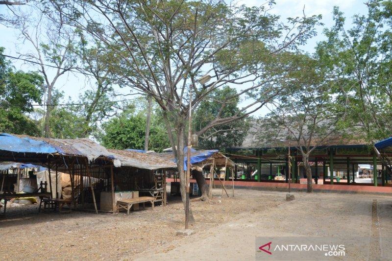 Karawang ingin menatta kawasan wisata religi Makam Syekh Quro
