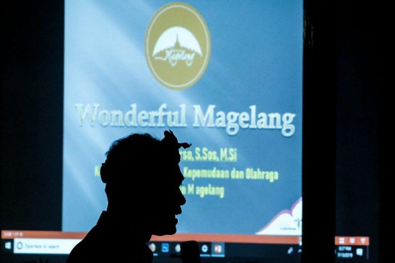 Kemenpar: Kabupaten Magelang mesin penggerak pariwisata Joglosemar