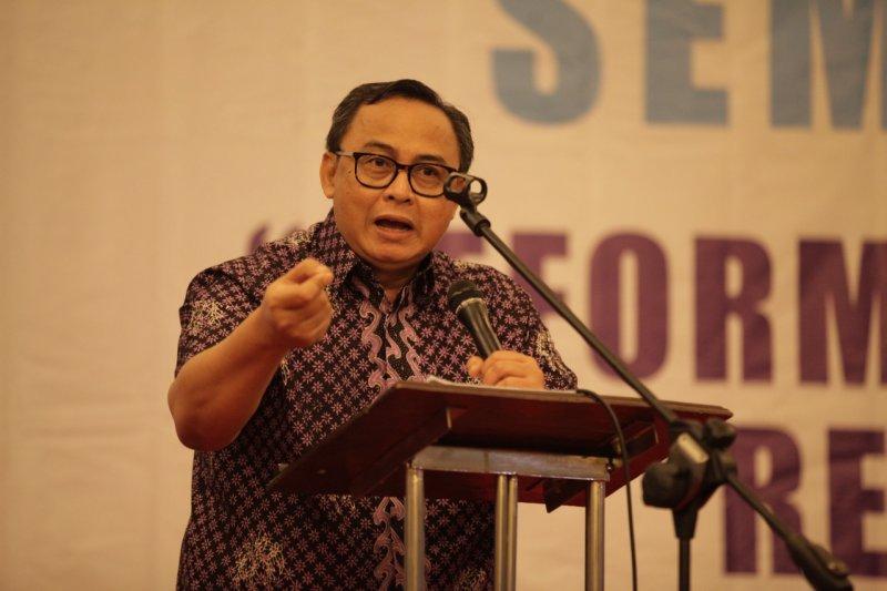 Koperasi Indonesia diyakini mampu beradaptasi dengan era Industri 4.0
