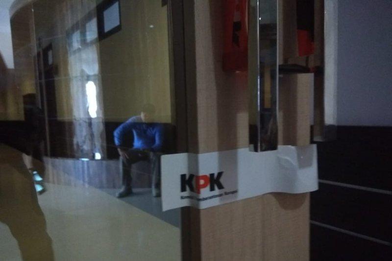 OTT Gubernur Kepri pintu masuk pengusutan kasus pertambangan bauksit