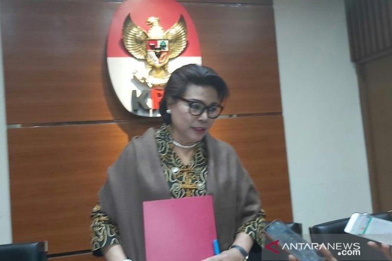 KPK OTT pejabat Angkasa Pura II, amankan uang dalam bentuk dolar Singapura