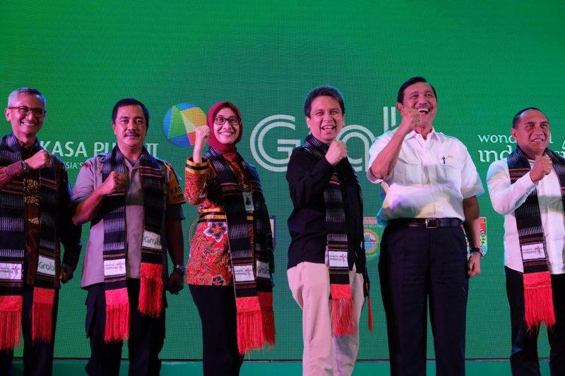 Grab hadir di tujuh bandar udara di Sumatera