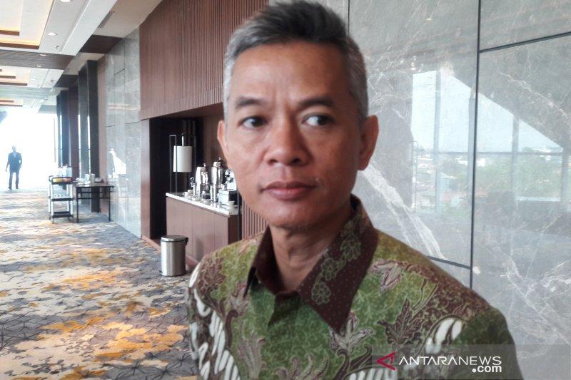 KPU: keputusan DKPP soal pencopotan komisioner sebagai hal baru