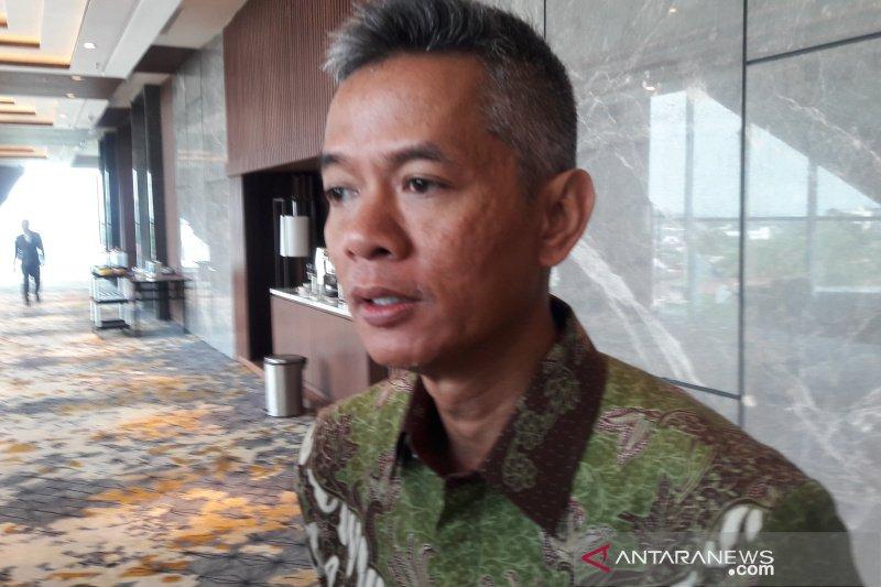 KPU: gugatan MA tak pengaruhi pelantikan Presiden terpilih