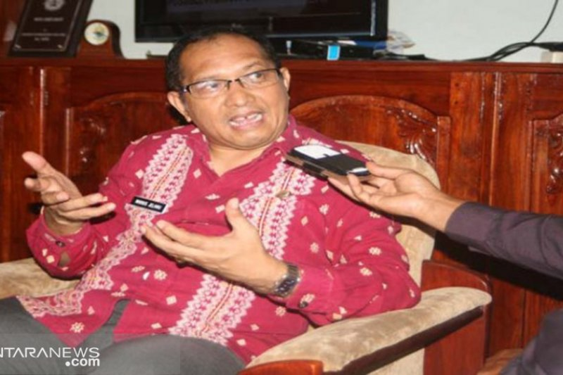 Joko Widodo's visits West Manggarai to encourage tourism development