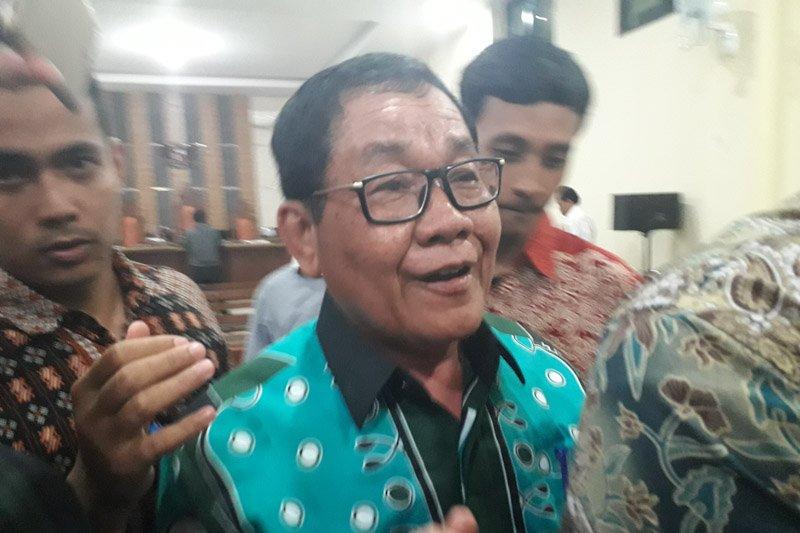 Jaksa KPK marahi dua saksi dalam sidang fee proyek Mesuji