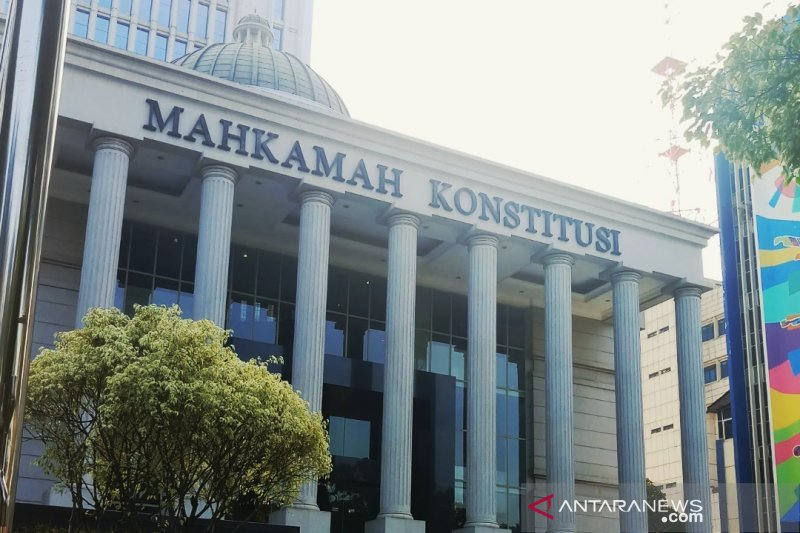 Sidang Pileg - MK gelar sidang PHPU Legislatif untuk 11 provinsi