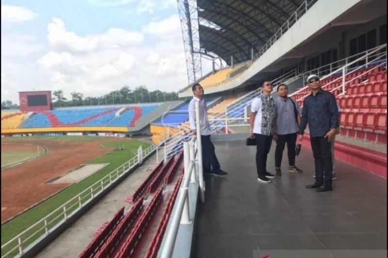 Badung pelajari tata kelola Jakabaring Sport City di Palembang