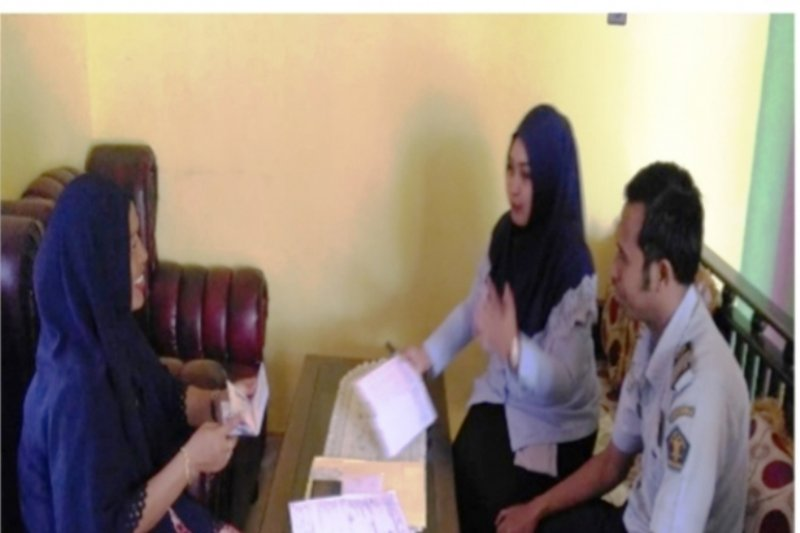 Kantor Imigrasi  di Sulbar tolak 56 permohonan paspor