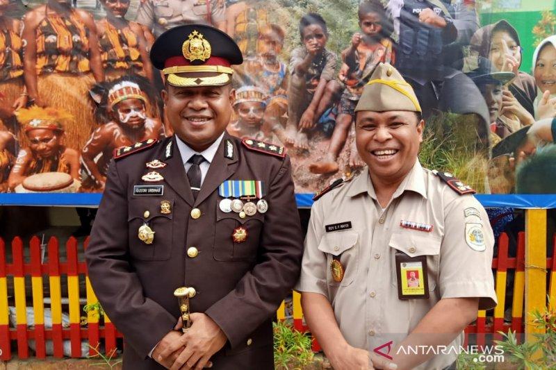 Polisi minta keterangan KPU dan Bawaslu Jayapura terkait kasus Pandis