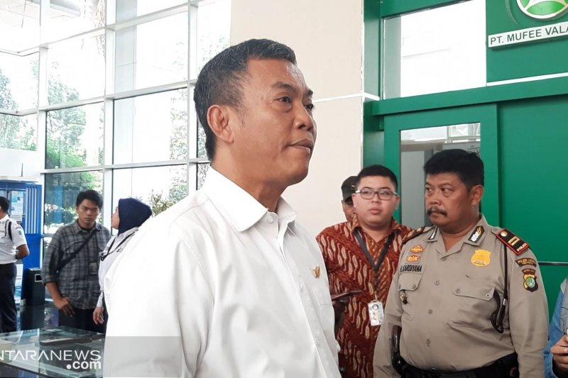 Ketua DPRD DKI minta partai pengusung lakukan lobi terkait Wagub