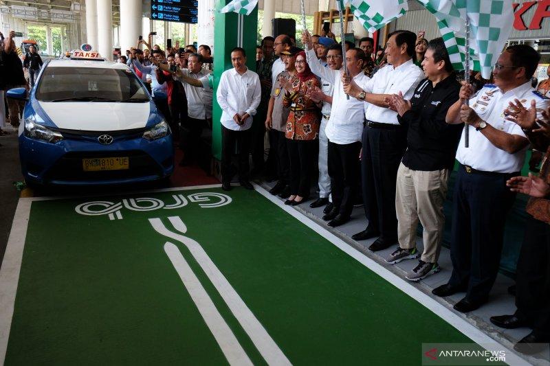 Riset: Grab pimpin pasar transportasi online Indonesia dan Vietnam