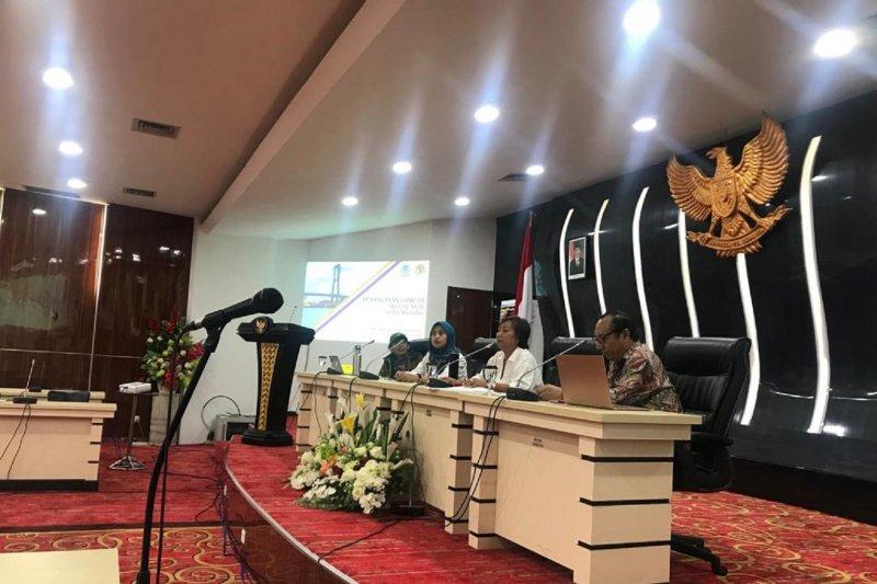 Stakeholder diskusikan penanganan sampah kawasan Taman Nasional Bunaken