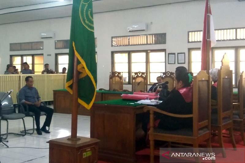 Mantan Direktur Penugasan Wasit PSSI dihukum 1 tahun