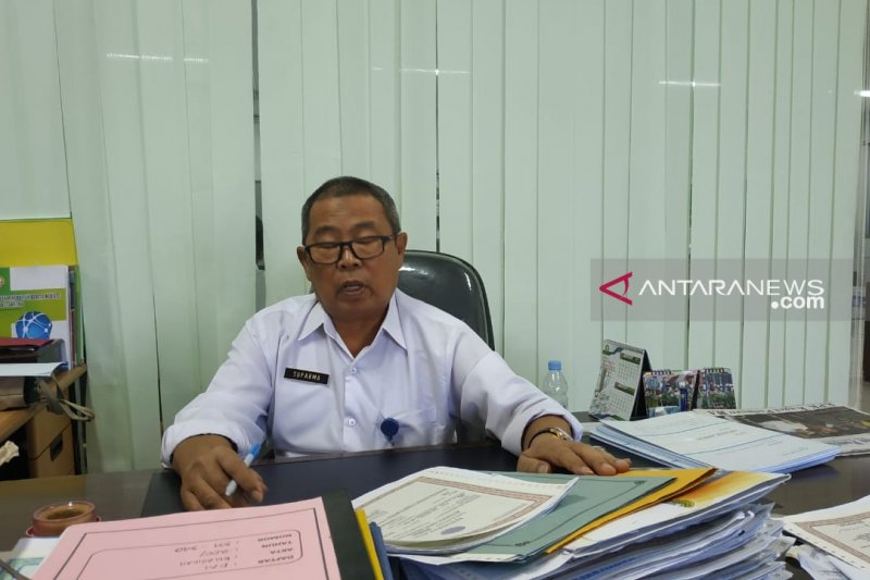 Pengurusan pindah domisili di Pontianak meningkat seiring zonasi PPDB