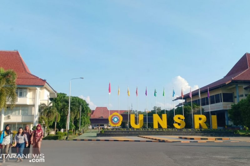 Lima calon Rektor Universitas Sriwijaya akan adu visi misi
