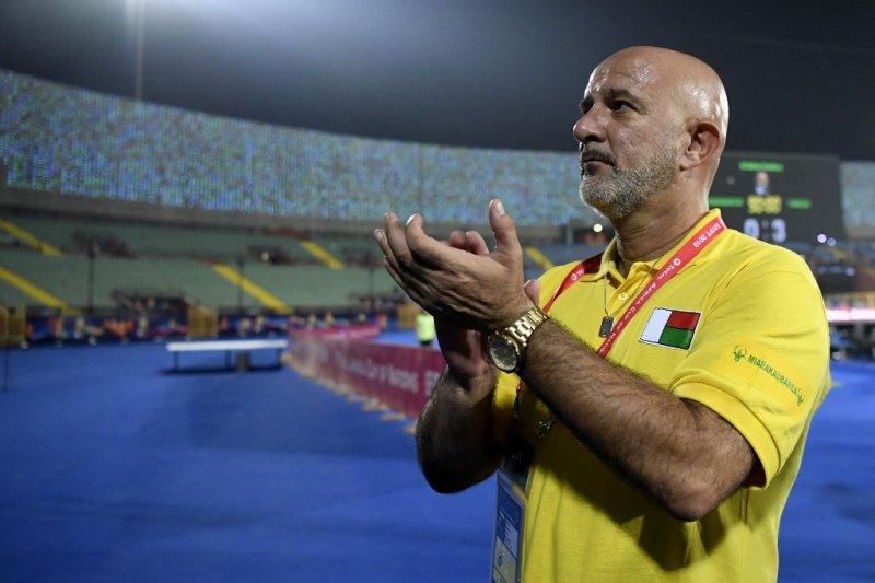 Pelatih Madagaskar ragu akan bisa ulangi prestasi di Piala Afrika 2019