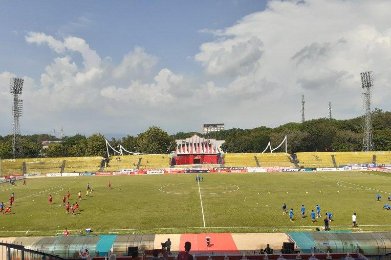 Liga 1 -- Semen Padang kalah 0-1 dari Arema
