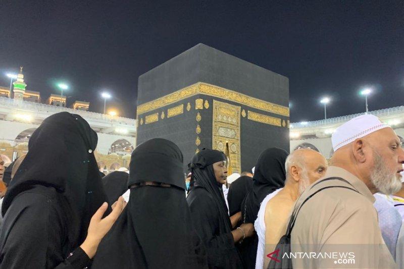 Calhaj Sulteng yang wafat di Mekkah bertambah jadi empat orang