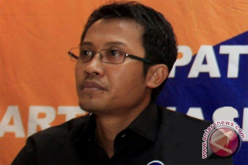Jokowi cari menteri millenial, Perindo usulkan Angela Tanoesoedibjo