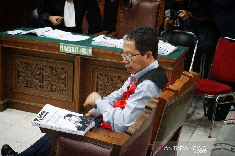 Jokdri: Saya tidak akan berhenti mencintai sepak bola Indonesia