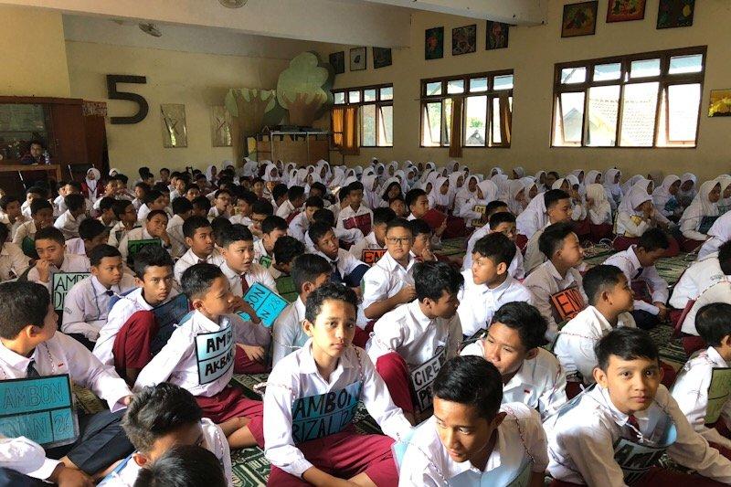 Yogyakarta kembangkan peran UKS dukung kota layak anak