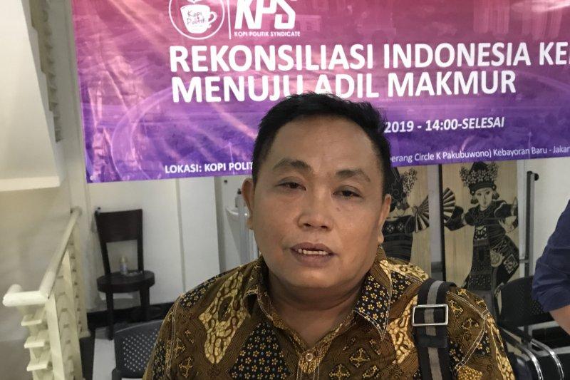 Permintaan Gerindra pada Jokowi