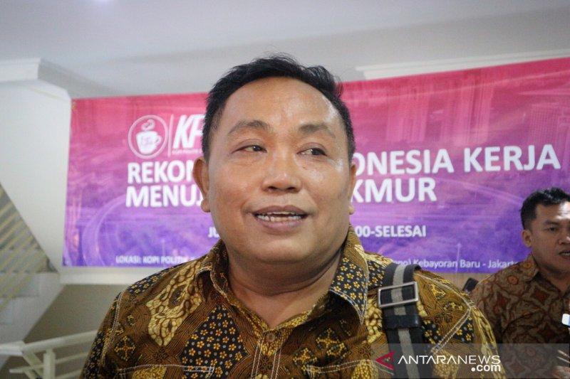 Gerindra minta Jokowi evaluasi direksi Bank Mandiri