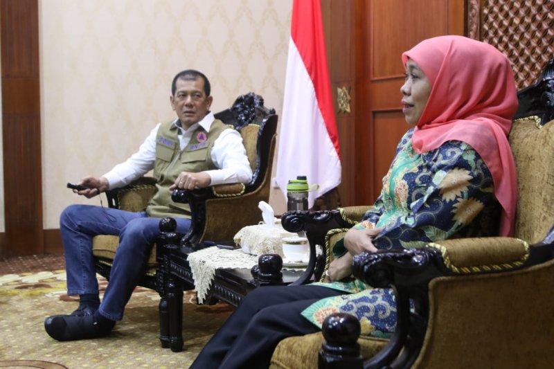 BNPB: pemimpin daerah harus memahami potensi bencana di wilayahnya