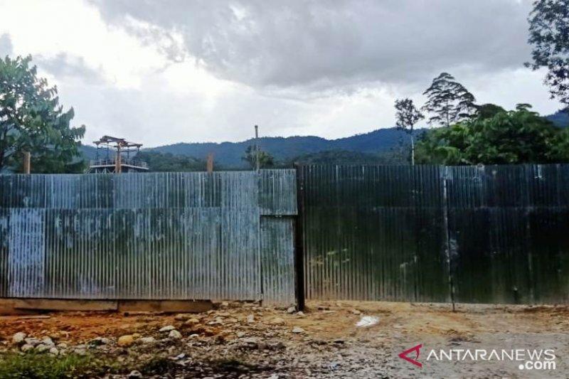 Legislator soroti keberadaan galangan kapal di tengah hutan Nabire