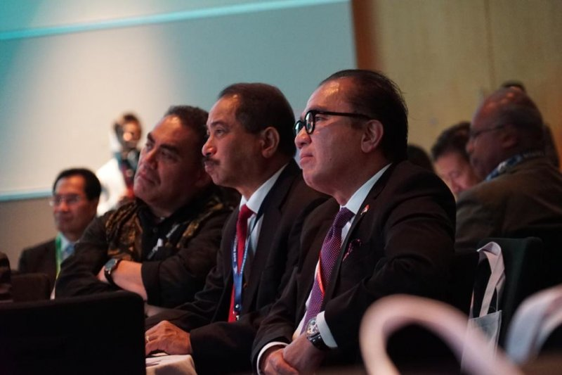 Dubes: Pariwisata Indonesia dipromosikan ke 20 negara Pasifik