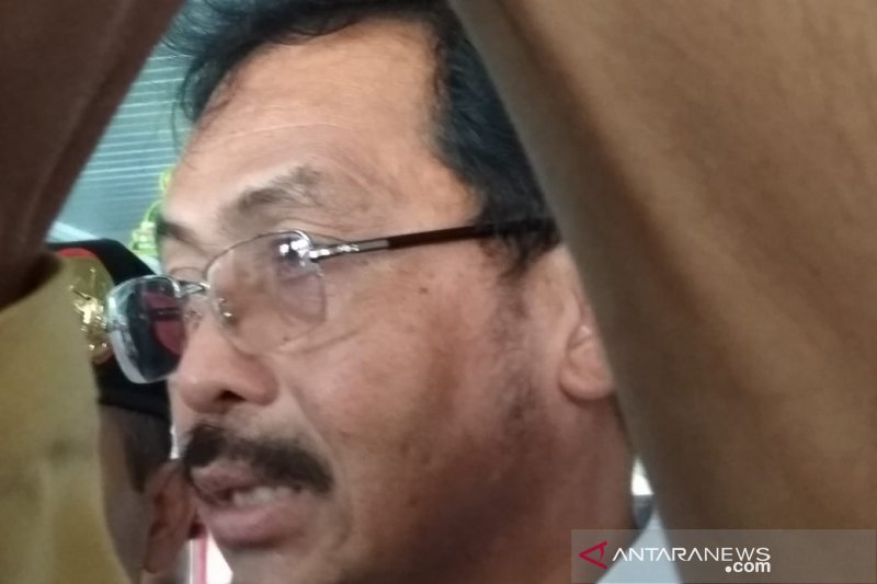 Karier politik Nurdin Basirun kandas di tangan KPK