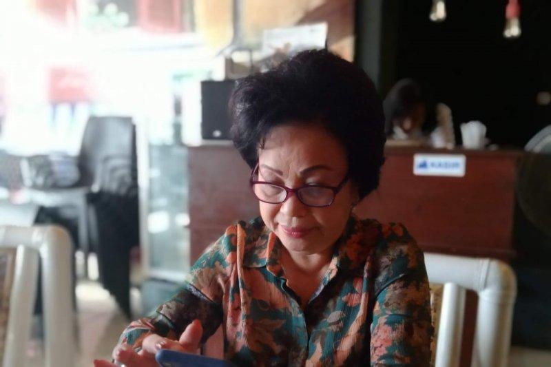 Ketua DPRD:  Nyong-Nona Manado harus bisa jual Manado keluar