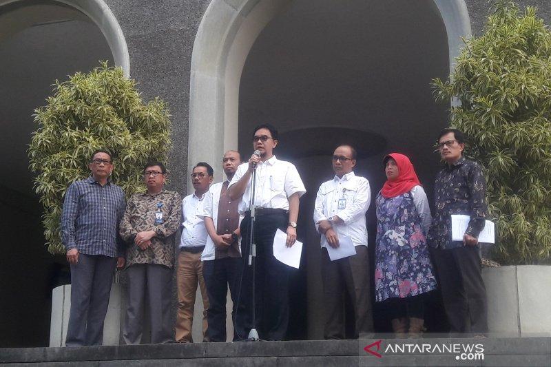 Para Dekan Fakultas Kehutanan minta pengesahan RUU Pertanahan ditunda