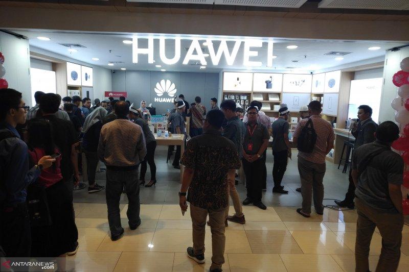 Huawei dikabarkan akan luncurkan smart TV