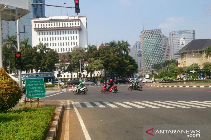 DPRD sarankan Polisi sosialisasikan dasar hukum tilang elektronik