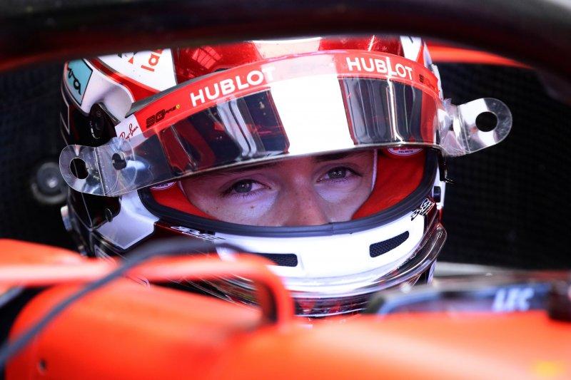 Kecolongan di Austria, Leclerc akan lebih agresif di GP Inggris