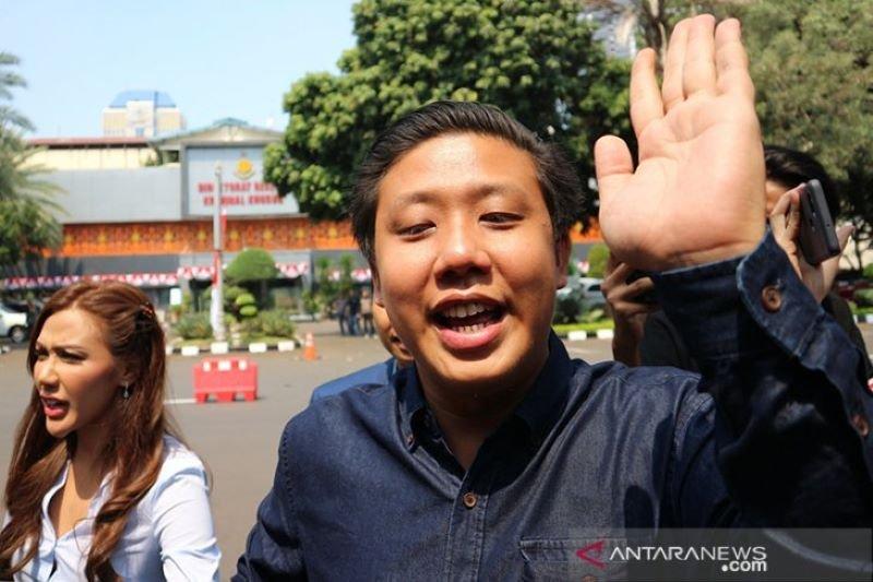 Hari ini sidang perdana 'bau ikan asin' digelar PN Jakarta Selatan