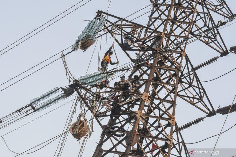 PLN: kapasitas daya listrik Baubau terpenuhi