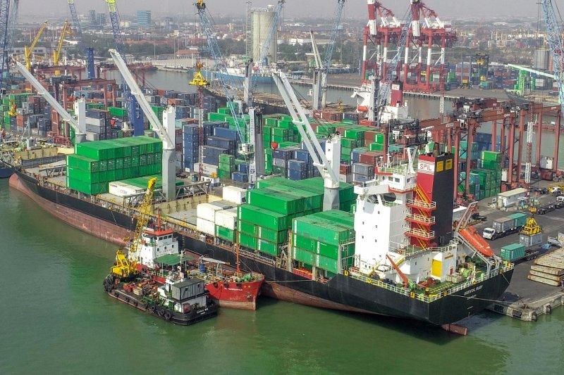 Ekspor Jawa Timur naik 17,90 persen periode Juli 2019