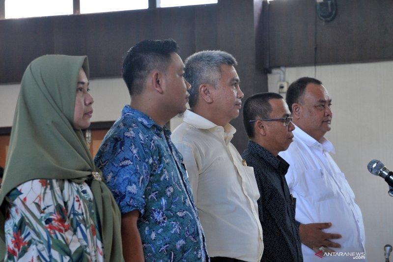 Vonis tindak pidana pemilu di Palembang