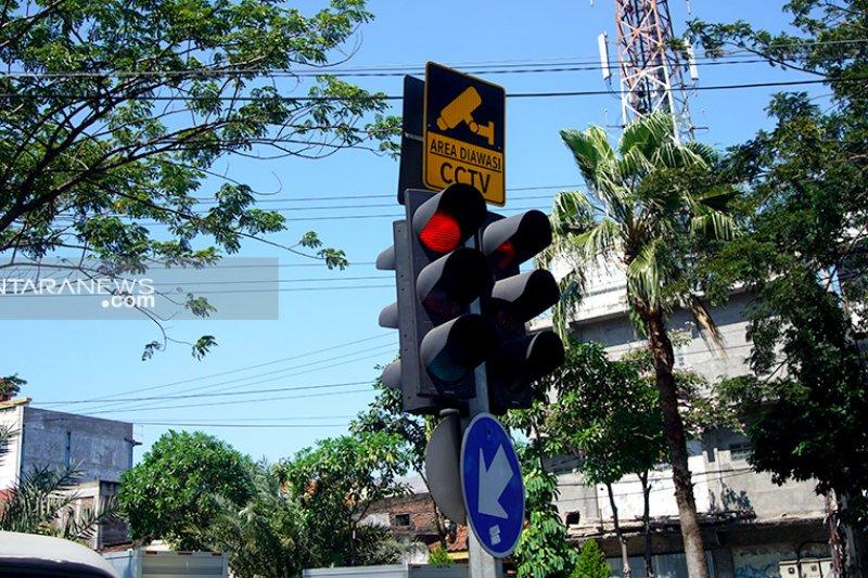 Pemkot Surabaya buat sistem e-tilang dengan manfaatkan CCTV