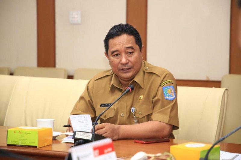 Hari ini Mendagri serahkan SK Plt Gubernur Kepri