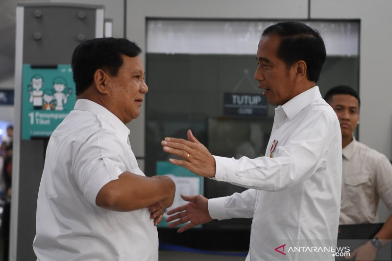 Saatnya bersatu untuk visi Indonesia