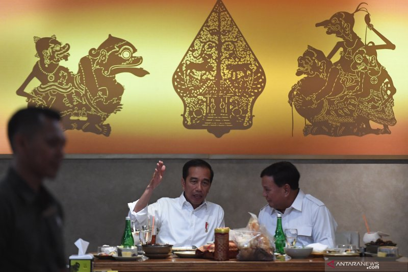 Jokowi-Prabowo meeting will help stimulate investment