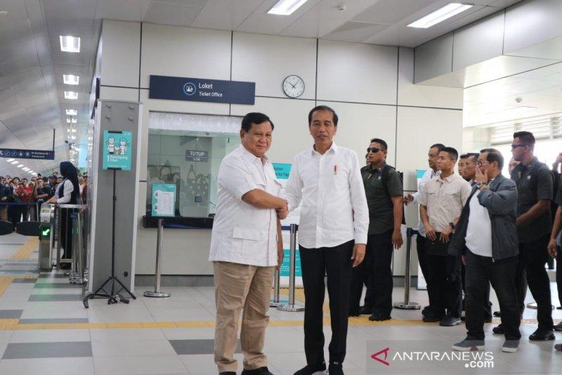PBNU: Pertemuan Jokowi-Prabowo investasi bagi pertumbuh demokrasi